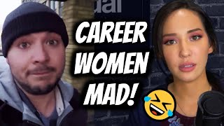 FEMINISTS ANGRY At Tim Pool's Dating Preferences??