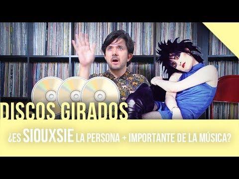 ¿Es Siouxsie la persona más influyente del mundo de la música? | Los Prieto Flores Mp3