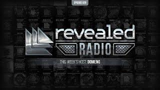Revealed Radio 029 - Hosted by Domeno