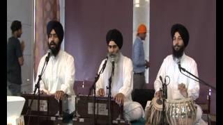 Kirtan from Gurdwara Guru Nanak Darbar, Dubai