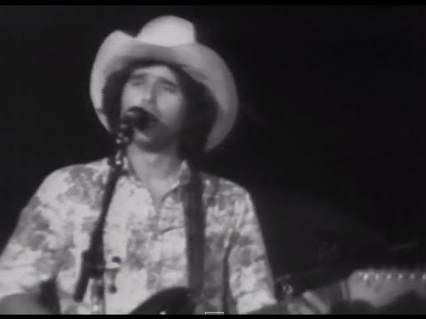 The Commander Cody Band - Down To Seeds And Stems Again Blues - 8/5/1977 (Official)
