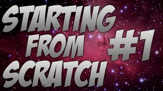 Starting From Scratch - Ep 1 - Welcome Back! (FIFA 13 Ultimate Team)