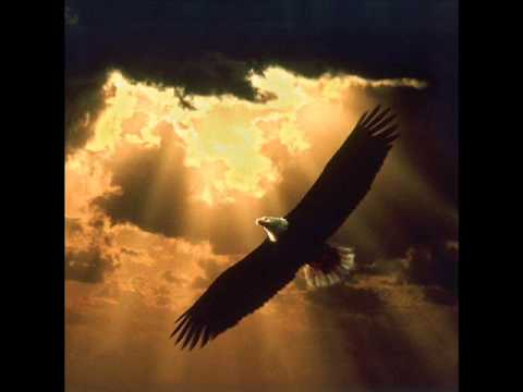 """""""Where Eagles Fly"""" by Johnny Curtis"""