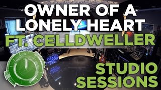 Recording Cessions EP.06: Owner Of A Lonely Heart