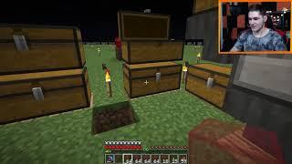 """Minecraft: Skyblock [ljaymc.pl] #12 - """"Wieża gotowa?!"""""""