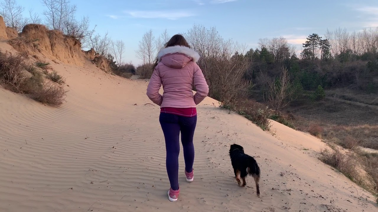 "Deliblatska Pescara ""Deliblato Sands"" - The Largest Sandy Terrain in Europe | Serbian Adventures"