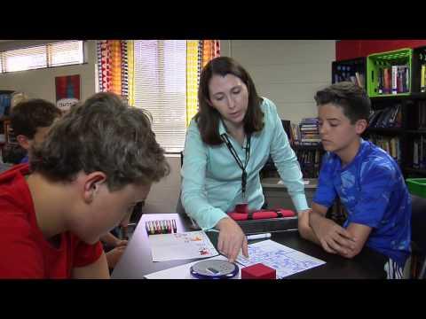 Audiobooks in the Classroom: Multiple Activities