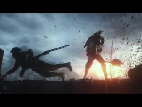 Battlefield 1 -  Sirens Over Paris [GMV]