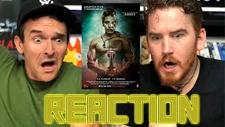 """""""I"""" Trailer REACTION & REVIEW!"""