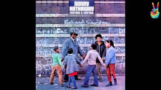 Donny Hathaway - 07 - Thank You Master For My Soul (by EarpJohn)