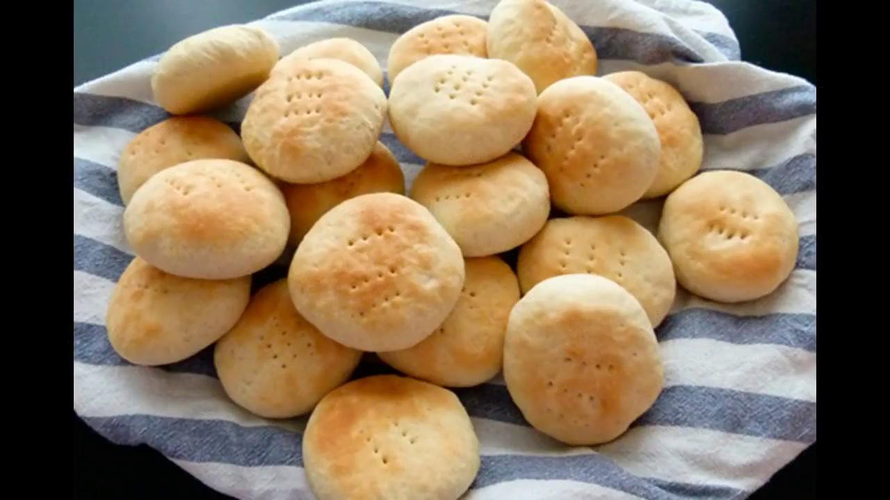 hacer pan facil sin horno