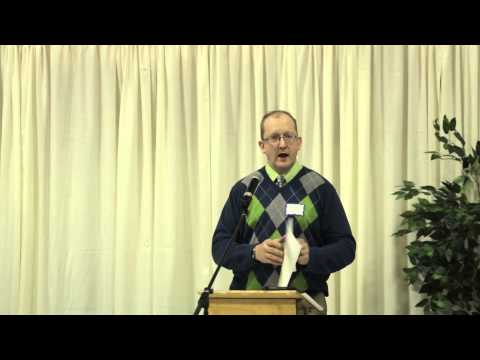Lyndon Unger - The Heterodoxies & Heresies  of the Charismatic Movement