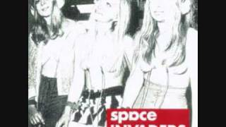 Space Invaders - D.S.L.