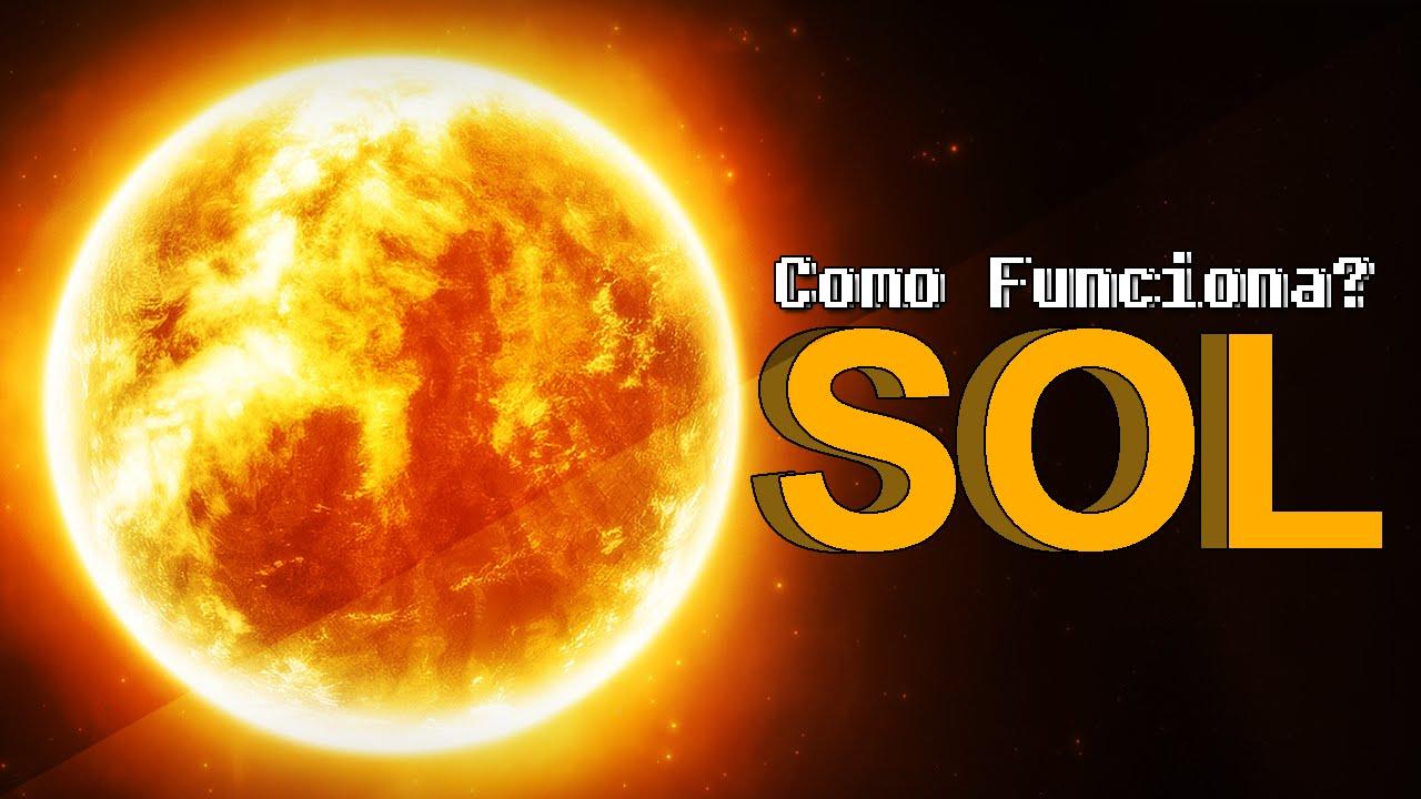 Como funciona o sol youtube for Como llegar puerta del sol
