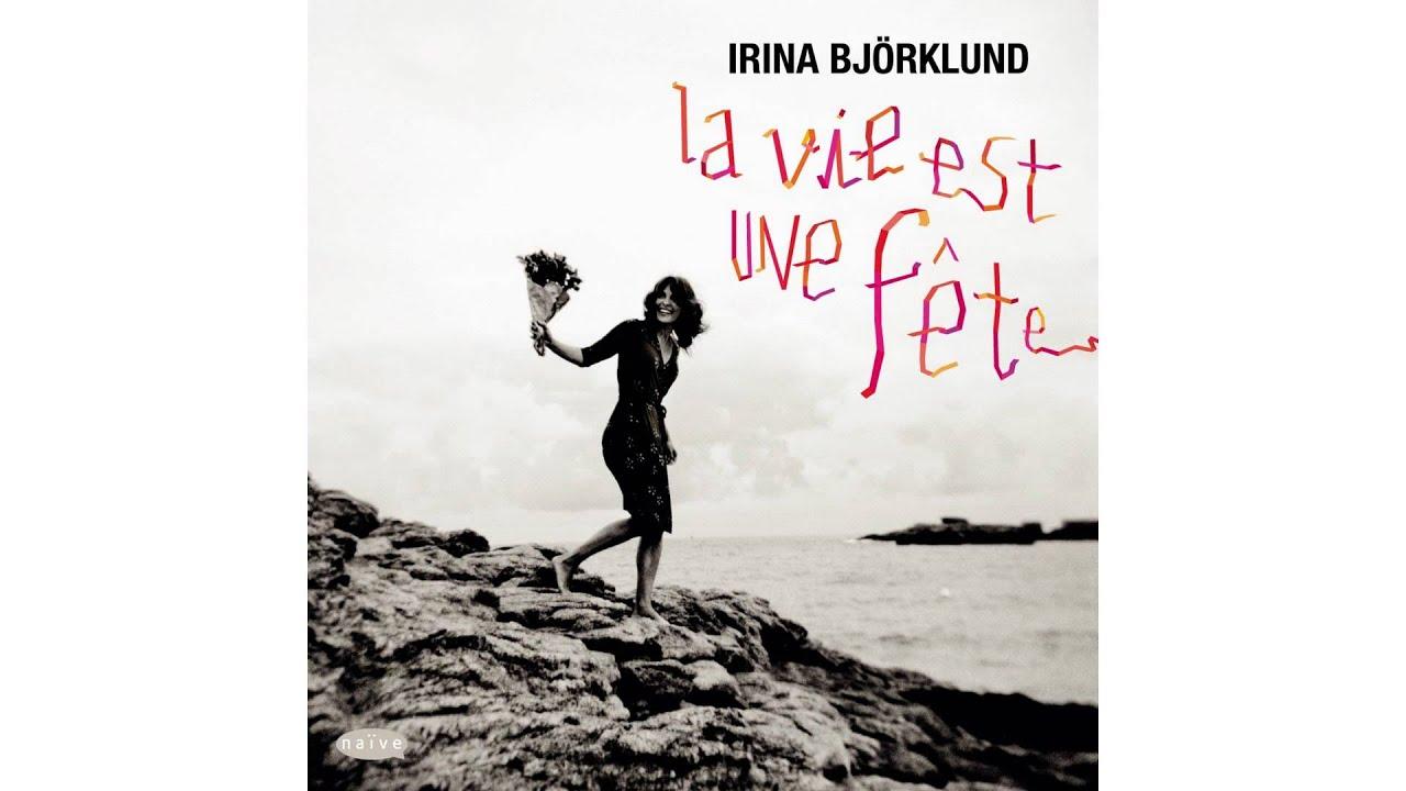 Irina Björklund
