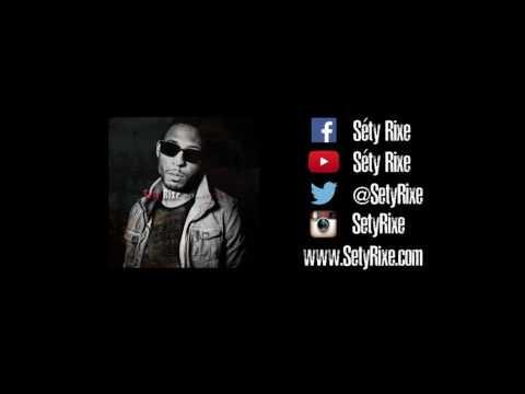 Rap Français 2016 // Séty Rixe - Etat d'urgence ft. X-AP (Album Mélancholia) Audio officiel
