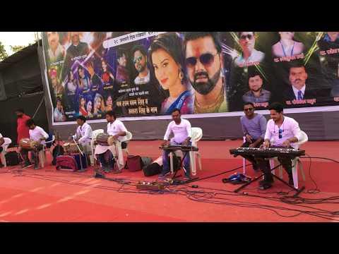 Jhumka Jhulniya - झुमका झुलनिया - Best Instrumental Song - SSSJ BROTHER'S - Khesari Lal Yadav