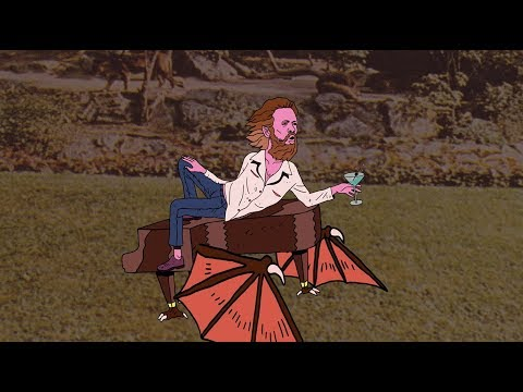 """Father John Misty - """"Date Night"""" [Official Music Video]"""