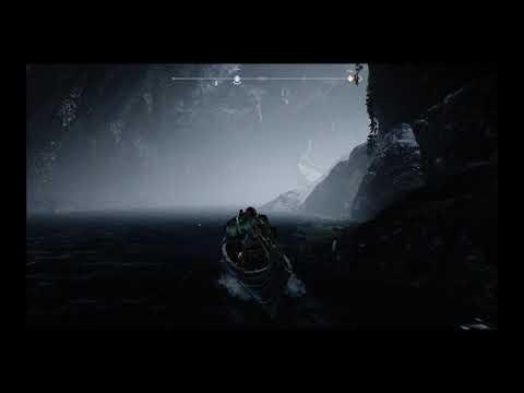 Kratos Traveler Landsuther Mines Part 1