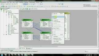 Informatica Tutorial 1.8 - Aggregator Transformation & Multiple Data Sources thumbnail