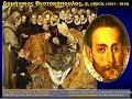 El Greco - Late Renaissance