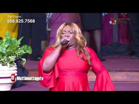 Transforming Lives TV-#7. Apostle Edison & Prophetess Mattie Nottage