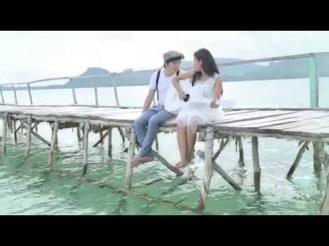 """ Cinta harus dijaga "" Nicky Tirta - Rini Mentari Official Music Video"