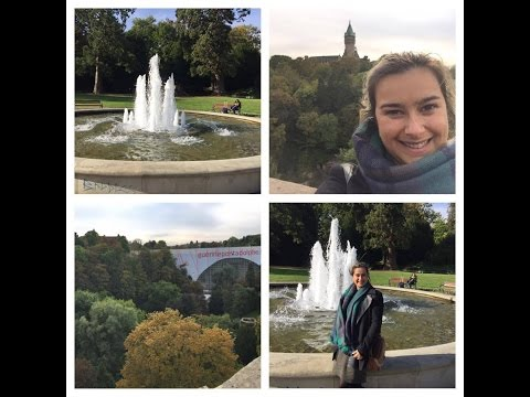 Travel to Luxembourg /cristiana_secret