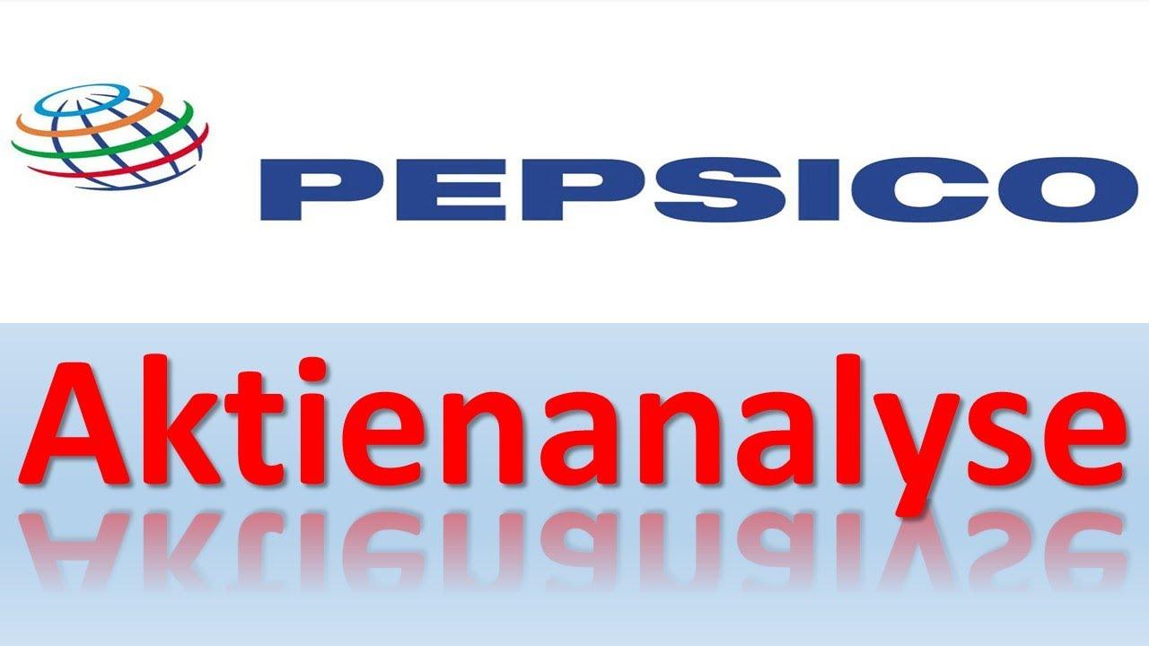Pepsi Aktie