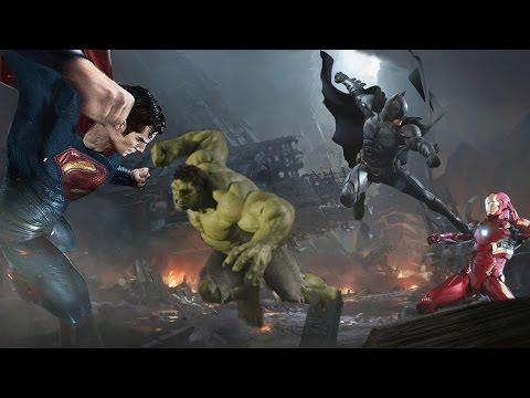Trailer do filme O Poder da Justiça