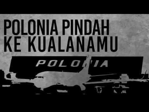 Selamat Tinggal Bandara Polonia, Halo Kualanamu