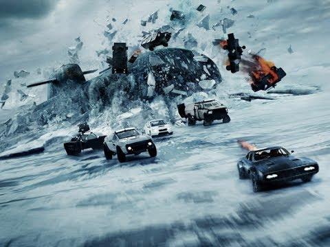 Điệp viên 007 vs màn rượt đuổi vô cùng hấp dẫn