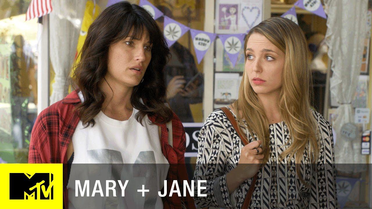 Download Mary + Jane | 'Corporate Weed' Official Sneak Peek | MTV