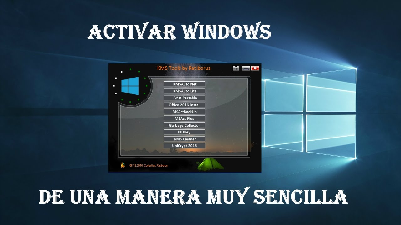 kms windows activation tool