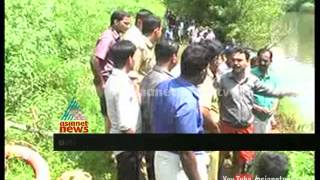Three drown in Kottoor river in Kannur