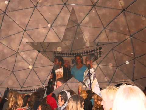 Star Knowledge Conference family gathering- Orbs at mount shasta