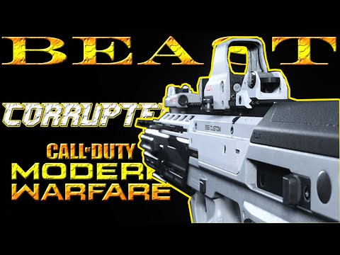 The CORRUPTER I Love This Gun Call Of Duty Highlights