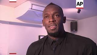 Bolt considering offers when it comes to soccer career