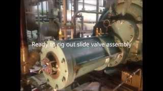 TDSH Slide Valve
