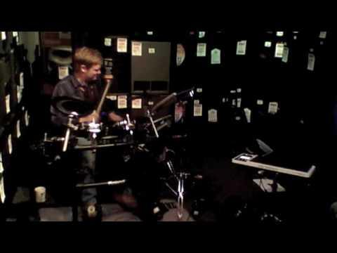 Roland TD9KX at PMT Music Norwich