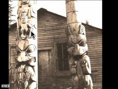 Haida Art-Northern Villages Part 2.m4v