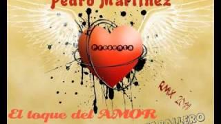 El toque del amor-Caballero y Dragón (Pedro Martinez Edit 2011)