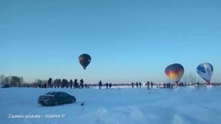 Федор Конюхов ставит новый рекорд(Федор Конюхов планирует установить новый рекорд по продолжительности полета на воздушном шаре. Сегодня..., 2017-02-07T10:05:27.000Z)