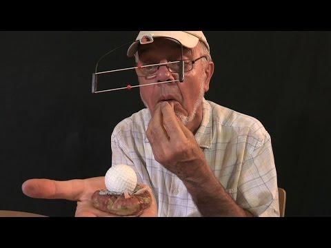 Tim's Crazy Golf Balls (HD reshoot)