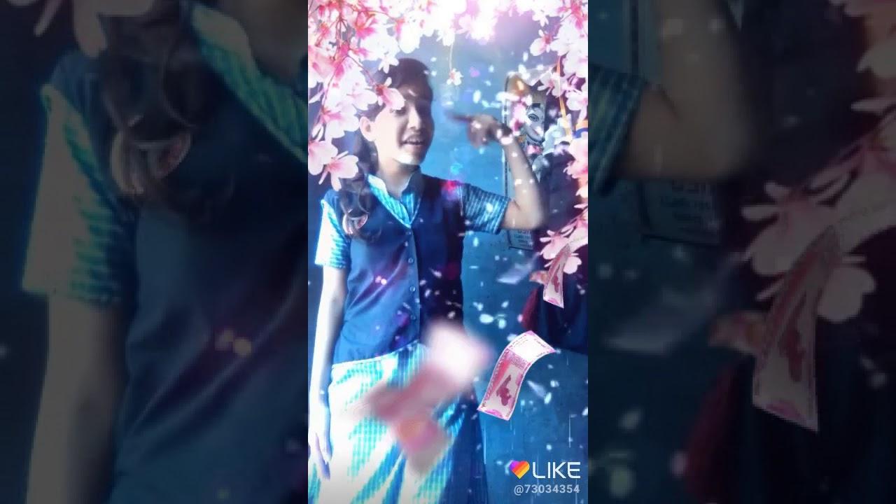 Samiksha's danse - YouTube