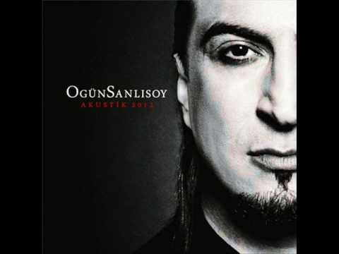 Ogün Sanlısoy - Yalnız Gittin ( Akustik 2012 )