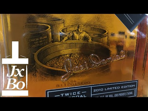 Jack Daniels Gentleman Jack 2010 Limited Edition - White Rabbit Bottle Shop