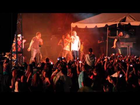 Jason Derulo Ridin Solo  98PXY Summer Jam 2013