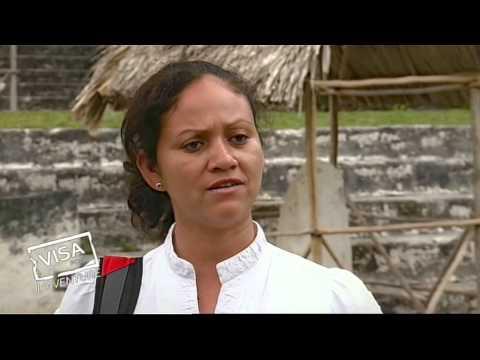 Teaser - Visa Pour l'Aventure / Guatemala