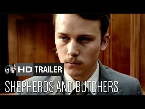 Shepherds and Butchers (Full online) - Andrea Riseborough, Steve Coogan [HD]